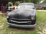 '51 Ford Mild Custom