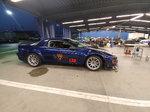 800 hp SVRA Camaro