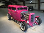 1932 Ford Sedan Delivery