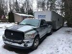 Dodge Truck and Trailer for Sale