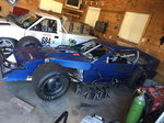 BRE Racing built Modified