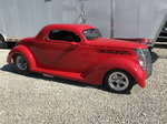 1937 Ford Pro Street Coupe