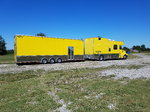 Kenworth Toter Wildside Trailer