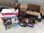 Mamo Motorsports LS402 engine parts