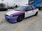 96 dodge neon coupe R/T conversion