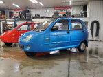 2012 snyder ts600 street legal 3 wheel car rare