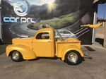 1940 Willys MB