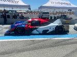 2015 Ligier LMP3