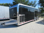 2020 ATC 28' Enclosed Car Hauler