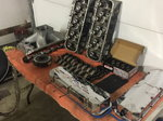 BBC engine parts