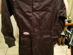 Bell Pro Drive Racing Suit -small