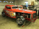 Classic Series Dirt Cars