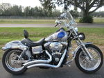 2006 Harley-davidson Dyna Street Bob, Fxdb, Bobber