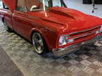 1968 Chevy Show Truck