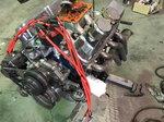 347jr crate motor