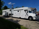 2013 Showhauler and 2016 United Stacker - New $ Reduction