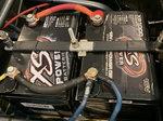 [2] 16 volt batteries