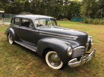 1941 Hudson Commodore Series 14