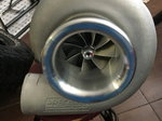 Percision turbo 118 mil gen 2 Brand new never used