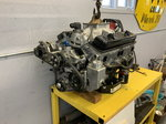 604 Chevy Crate motor for sale