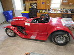 '27 Ford Roadster W/Trailer PRICE LOWERED TO $22900.