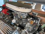 383 show motor