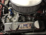 Rankin Late Model Stock/Limited Built Engine