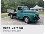 1953 Dodge Truck  for sale $12,900
