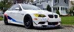 2008 BMW M3 E92