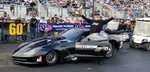 Rick Hord Turbo Pro Mod Charlotte winning engine