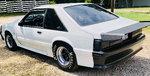 91 Mustang gt