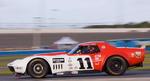 1968 Corvette GT1 & HSR GTO