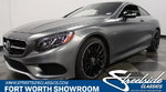 2017 Mercedes-Benz S 550 4Matic Night Edition