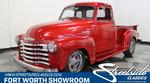 1949 Chevrolet 3100 5 Window Restomod