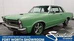 1965 Pontiac GTO Military Tribute Custom