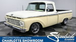 1964 Ford F-100 Restomod