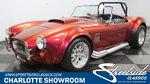 1966 Shelby Cobra Viper V10