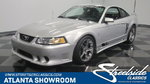 2000 Ford Mustang Saleen S281 SC