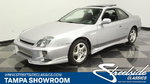 1998 Honda Prelude Turbo