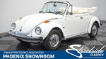 1977 Volkswagen Beetle Champagne Edition Convertible