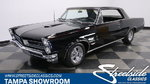 1965 Pontiac GTO Hard Top Coupe