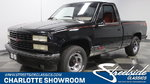 1990 Chevrolet Silverado 454 SS