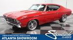 1968 Chevrolet Chevelle Restomod