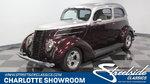 1937 Ford Slantback Street Rod