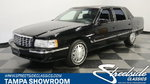 1998 Cadillac Fleetwood Limited Superior Coaches