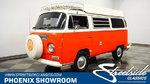 1968 Volkswagen Westfalia Camper Bus
