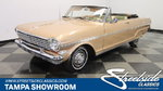 1963 Chevrolet Nova Chevy II Convertible