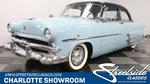 1953 Ford Customline Tudor Sedan