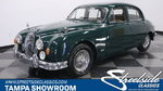 1957 Jaguar Mark I Saloon