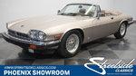 1988 Jaguar XJS Hess & Eisenhardt Ed.